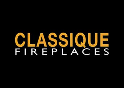 Classique Fireplaces