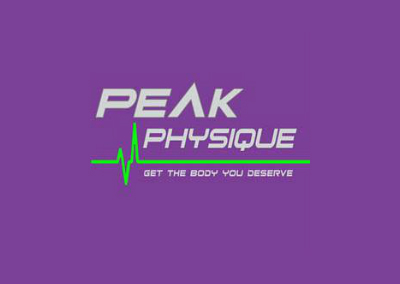 Peak Physique Membership System